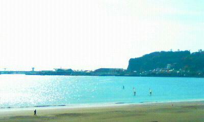 海散歩日和