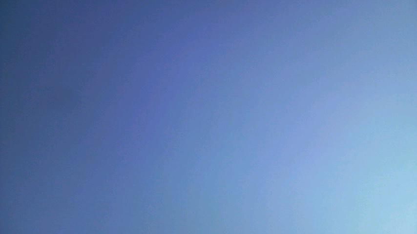 冬晴れの江ノ島