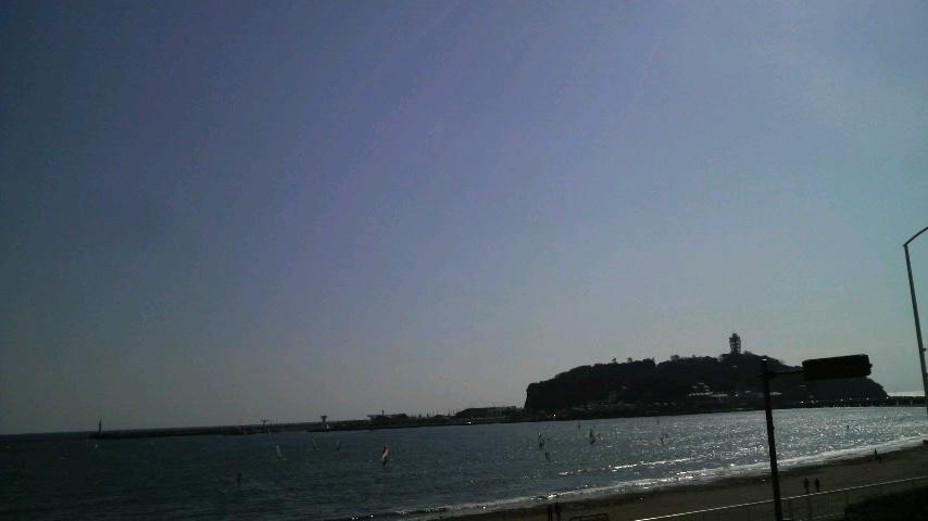 七里沖プレーニング