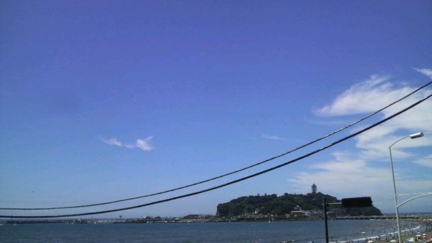 2010夏休みその3